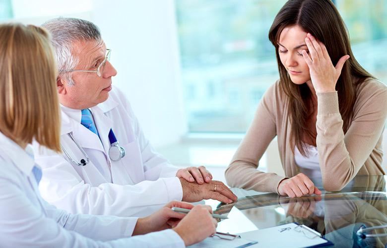 Лучевая терапия в лечении менингиом