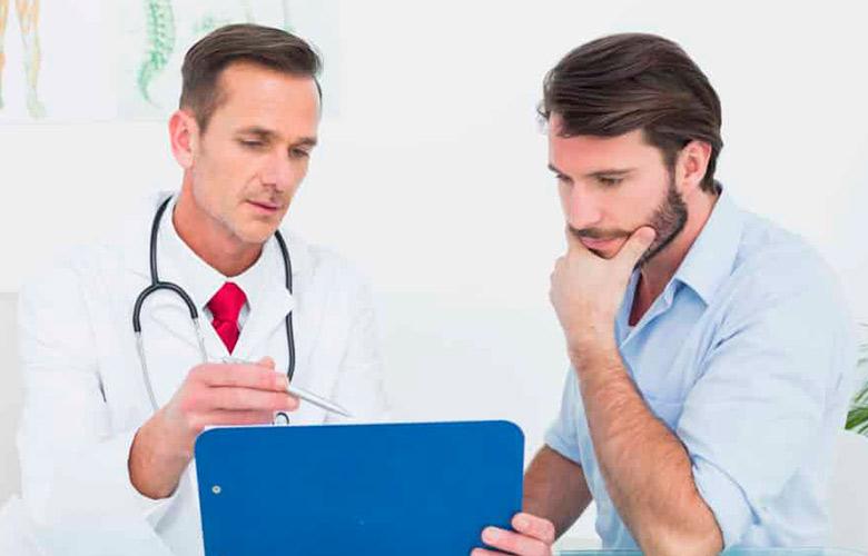 Химиотерапия и лучевая терапия глиобластомы (рак мозга)