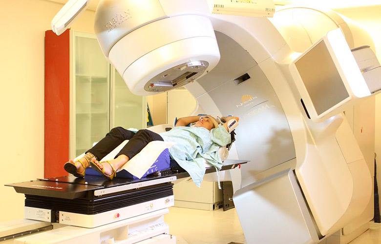лучевая терапия при раке головного мозга последствия