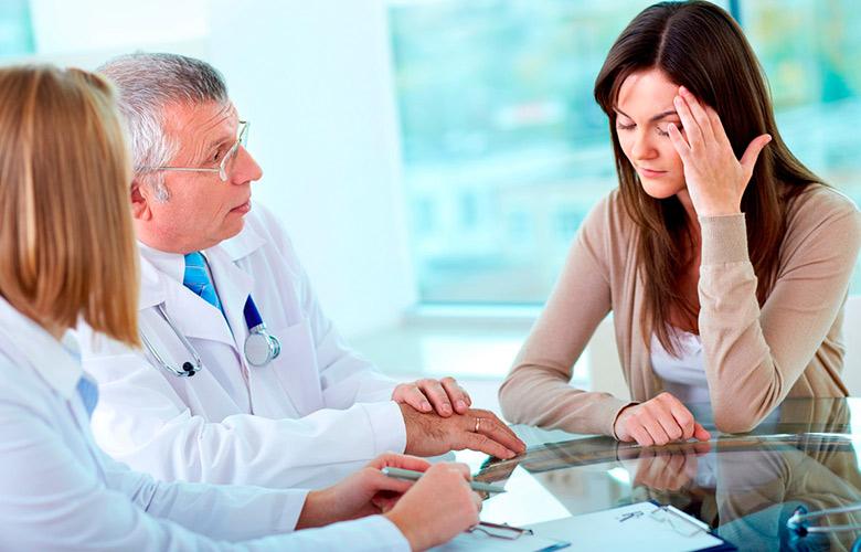 Кто лечит мигрень какой врач