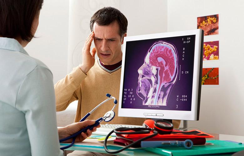 реабилитация после удаления менингиомы головного мозга