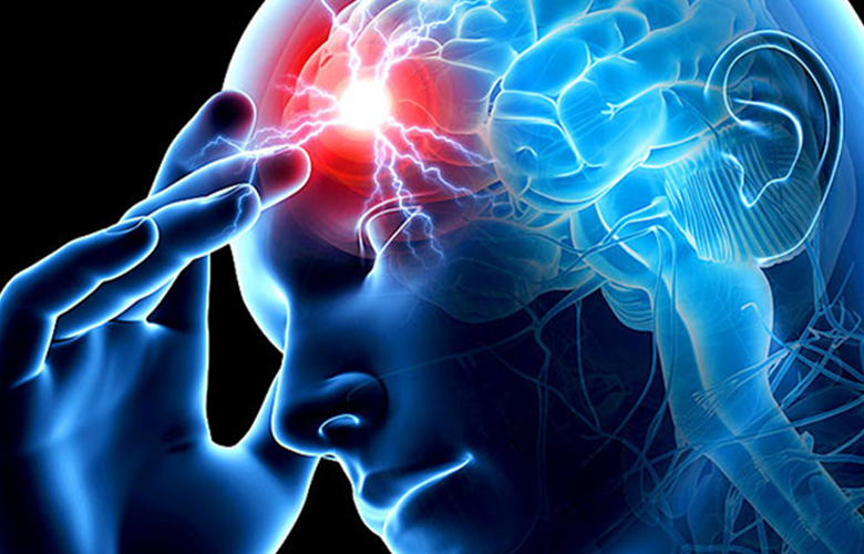 Психосоматика опухоли головного мозга